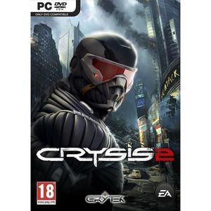 JEU PC CRYSIS 2 / Jeu PC