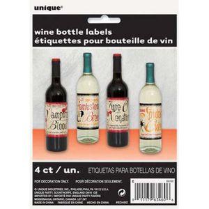 etiquette pour vin achat vente etiquette pour vin pas. Black Bedroom Furniture Sets. Home Design Ideas