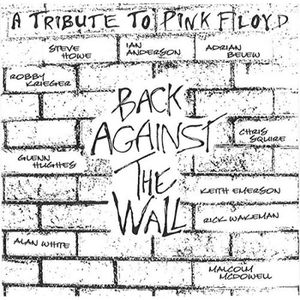 CD POP ROCK - INDÉ Pink Floyd : A tribute to back against the wall by