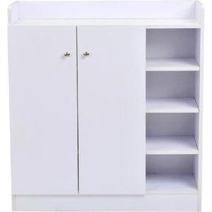 etagere pour armoire achat vente etagere pour armoire pas cher cdiscount. Black Bedroom Furniture Sets. Home Design Ideas