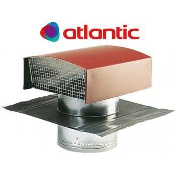 sortie de toiture vmc 125 achat vente vmc accessoires vmc sortie de toiture vmc 125. Black Bedroom Furniture Sets. Home Design Ideas