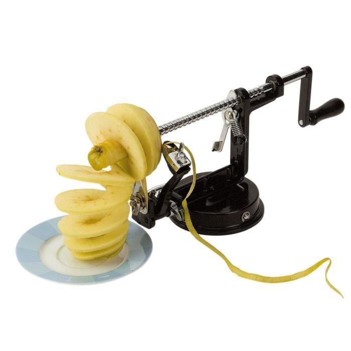 pluche pomme achat vente eplucheur lectrique cdiscount. Black Bedroom Furniture Sets. Home Design Ideas