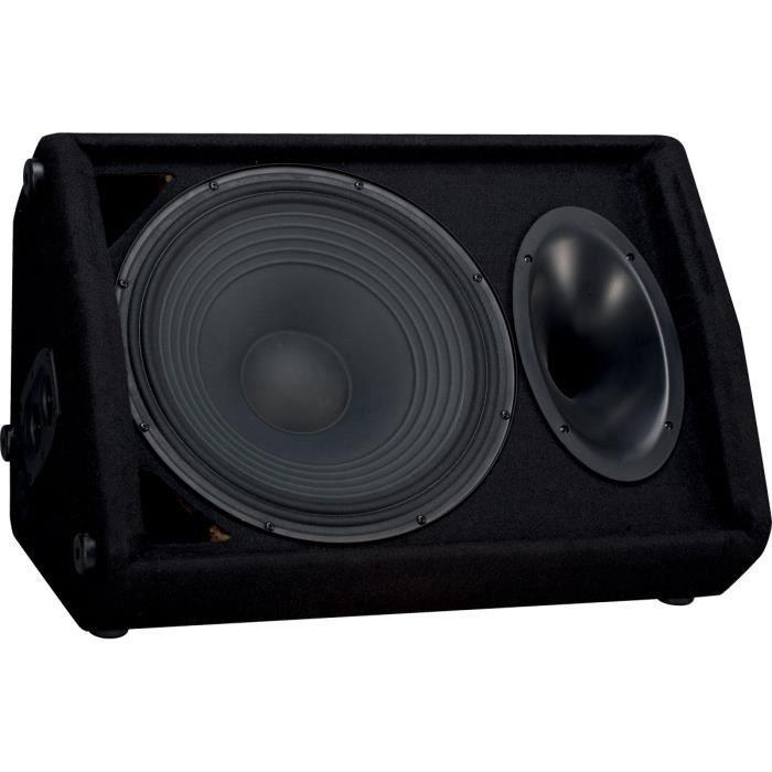 audio enceintes sono evp r15m wharfedale pro enceinte et retour prix pas cher cdiscount. Black Bedroom Furniture Sets. Home Design Ideas