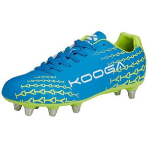 CHAUSSURES DE RUGBY Kooga Control Chaussures de Rugby homme