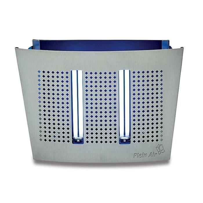 tue mouche l ctrique trap 2 achat vente lampe anti. Black Bedroom Furniture Sets. Home Design Ideas