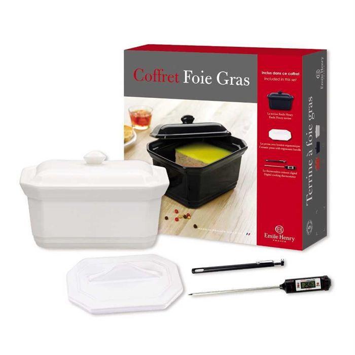 coffret foie gras maison nougat achat vente coffret gastromonie coffret foie gras maison. Black Bedroom Furniture Sets. Home Design Ideas