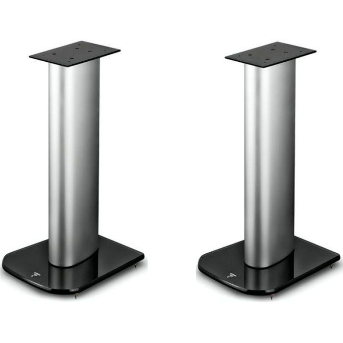 paire de pieds aria s900 pour aria 906 enceintes avis et prix pas cher cdiscount. Black Bedroom Furniture Sets. Home Design Ideas
