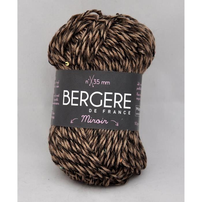 miroir berg re de france achat vente laine tricot