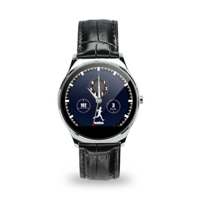getek montres connect es bluetooth nfc moniteur. Black Bedroom Furniture Sets. Home Design Ideas