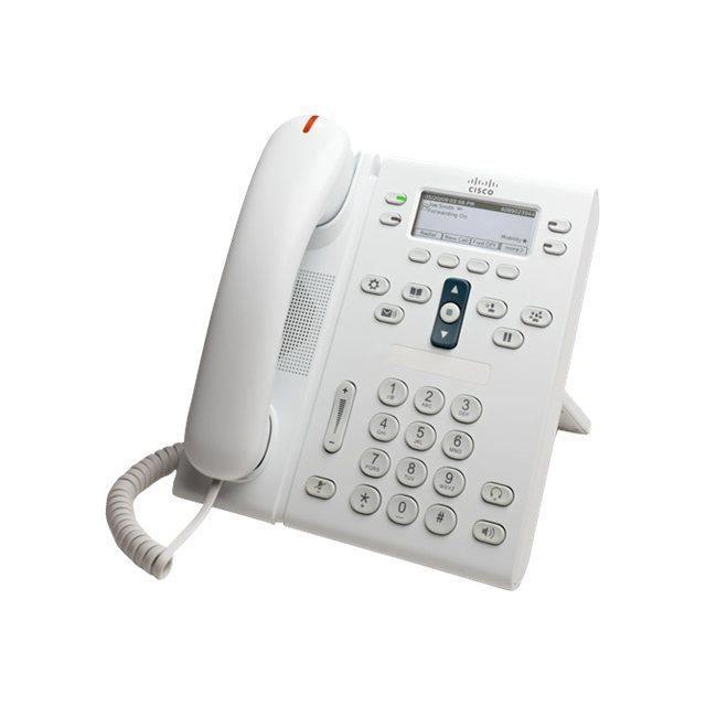 CISCO UC PHONE 6945 ARCTICWHITE STANDARD HANDSET EN