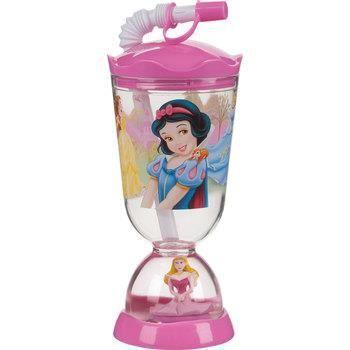 Verre paille figurine 3d palace disney princess achat vente verre eau soda cdiscount - Verre a paille ...