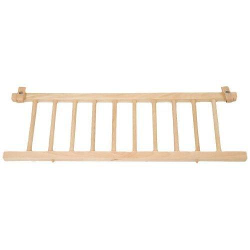 barri re pour lit cododo babybay wenge achat vente barri re de lit b b 4260095220608. Black Bedroom Furniture Sets. Home Design Ideas
