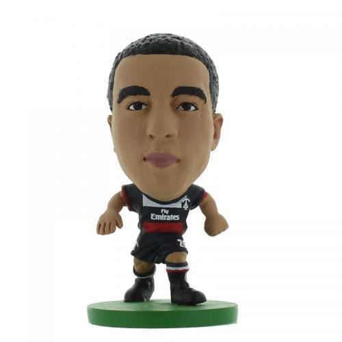 Paris Saint Germain FC Figurine De Joueur De Football