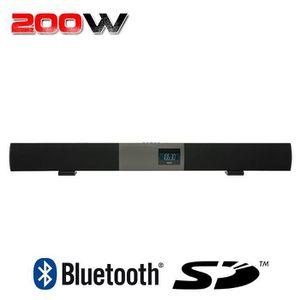 BARRE DE SON AKAI ASB-66K Barre de son Bluetooth