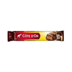 CONFISERIE DE CHOCOLAT Côte d'Or 32 Barres chocolatées Double Lait de 45