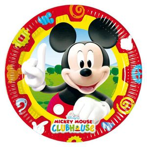 assiette creuse mickey mouse  Petites annonces jeux, jouets