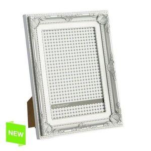 cadre photo 13x18 cm argente achat vente cadre photo 13x18 cm argente pas cher cdiscount. Black Bedroom Furniture Sets. Home Design Ideas