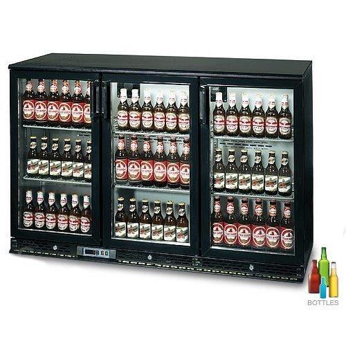Frigo de bar professionnel table de cuisine for Refrigerateur professionnel restauration