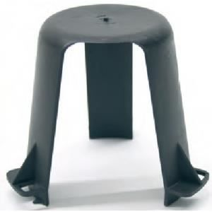 capot de protection pour spot encastrable achat vente. Black Bedroom Furniture Sets. Home Design Ideas
