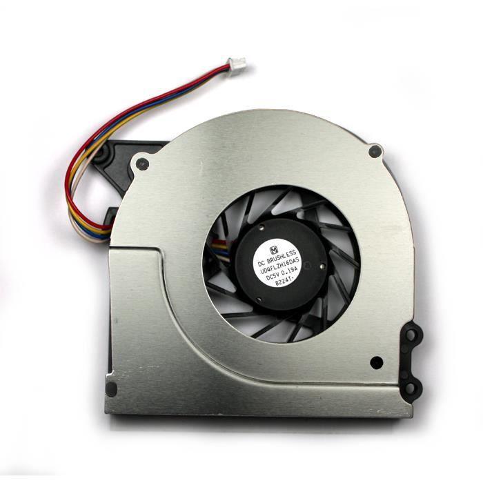 asus x51l ap173d ventilateur pour ordinateurs portables prix pas cher cdiscount. Black Bedroom Furniture Sets. Home Design Ideas