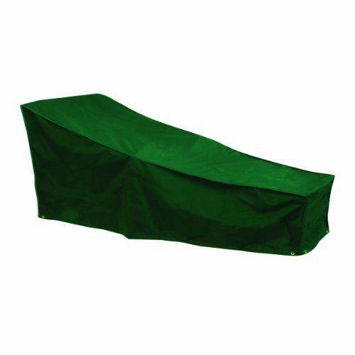 Housse de protection pour chaise longue de jardin bosmere for Housse pour chaise longue