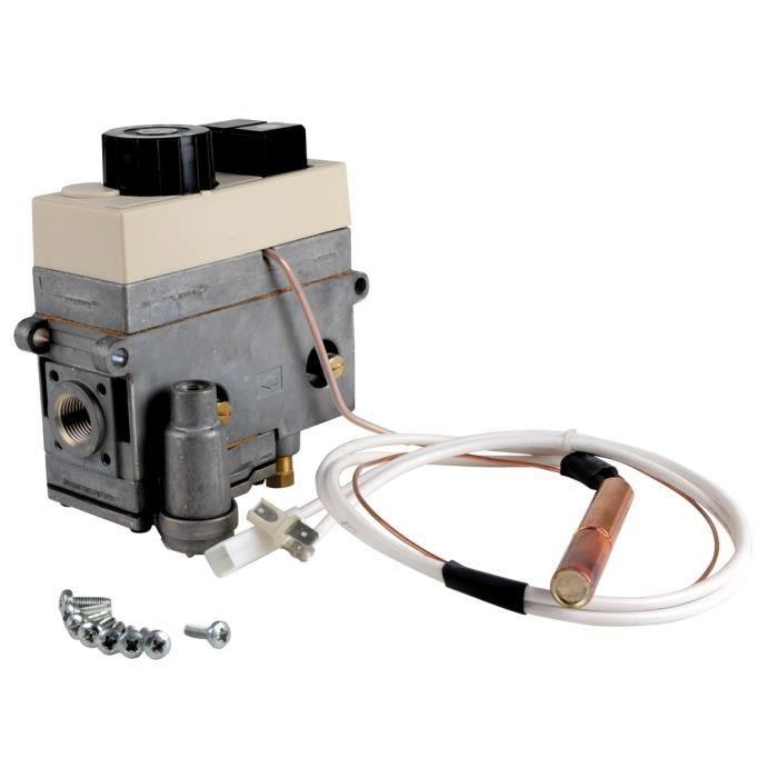 valve gaz 230274 achat vente pi 232 ce chauffage clim valve gaz 230274 cdiscount