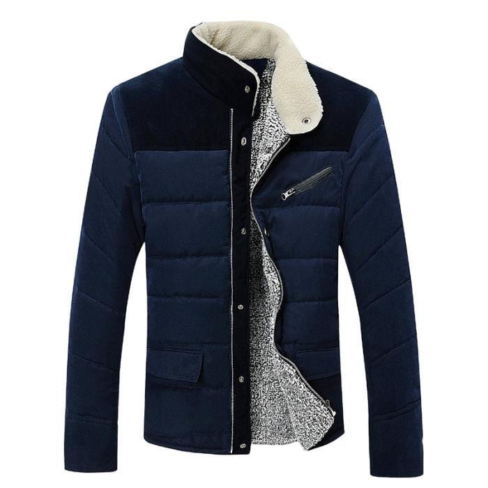 doudoune veste blouson homme luxe collection 2015 achat vente doudoune 2009955616609 cdiscount. Black Bedroom Furniture Sets. Home Design Ideas