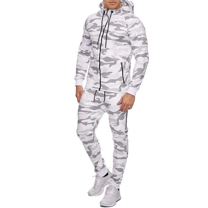 survetement homme camouflage achat vente pas cher les soldes sur cdiscount cdiscount. Black Bedroom Furniture Sets. Home Design Ideas