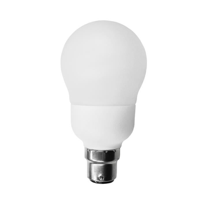 ampoule eco lfc 15w sph rique b22 achat vente ampoule led cdiscount. Black Bedroom Furniture Sets. Home Design Ideas