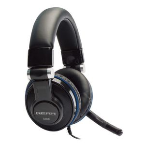 Casque Gaming PC-PS3-XBOX 360-PS4-XBOX
