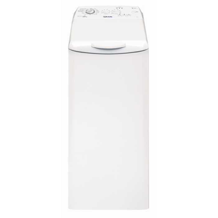 LAVE-LINGE VEDETTE VLT60W Lave-linge Top