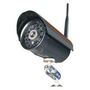 camera sans fil exterieure achat vente camera sans fil exterieure pas cher cdiscount. Black Bedroom Furniture Sets. Home Design Ideas