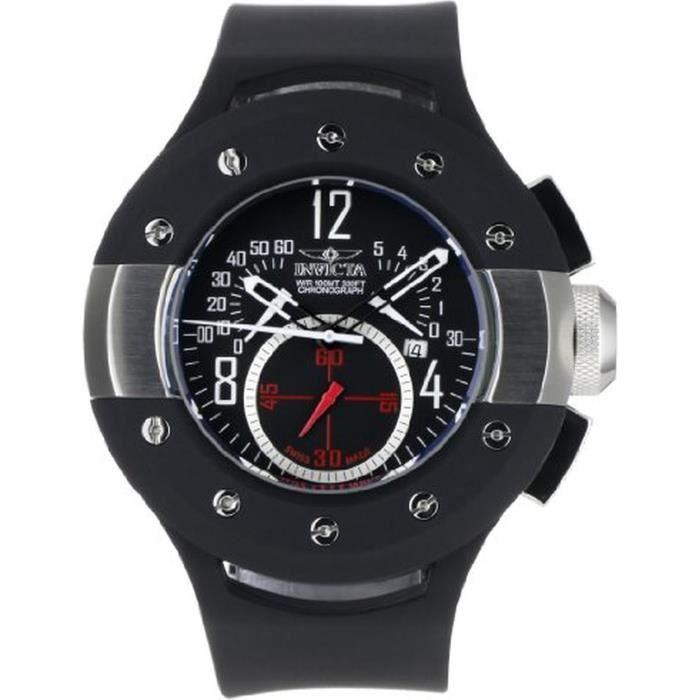 montre invicta achat vente montre montre invicta prix cass 2009932299610 cdiscount. Black Bedroom Furniture Sets. Home Design Ideas