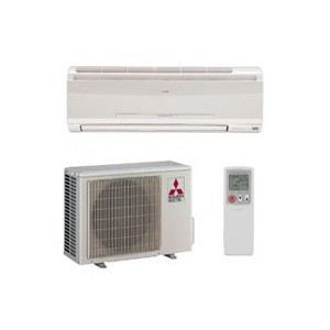 Clim mitsubishi 4100w pkz rp mural monophase achat for Climatiseur mural mitsubishi