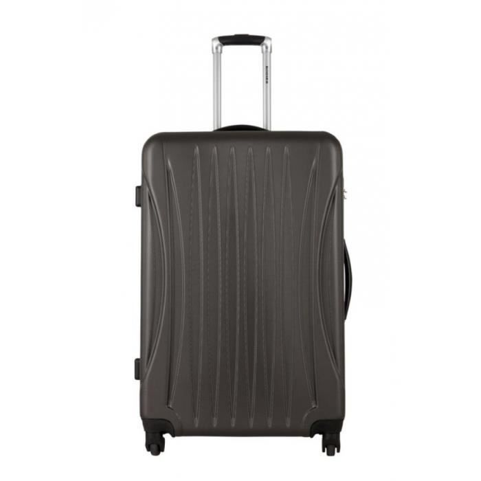 Rodier valises homme valise cotopaxis gris taille achat for Canape rodier