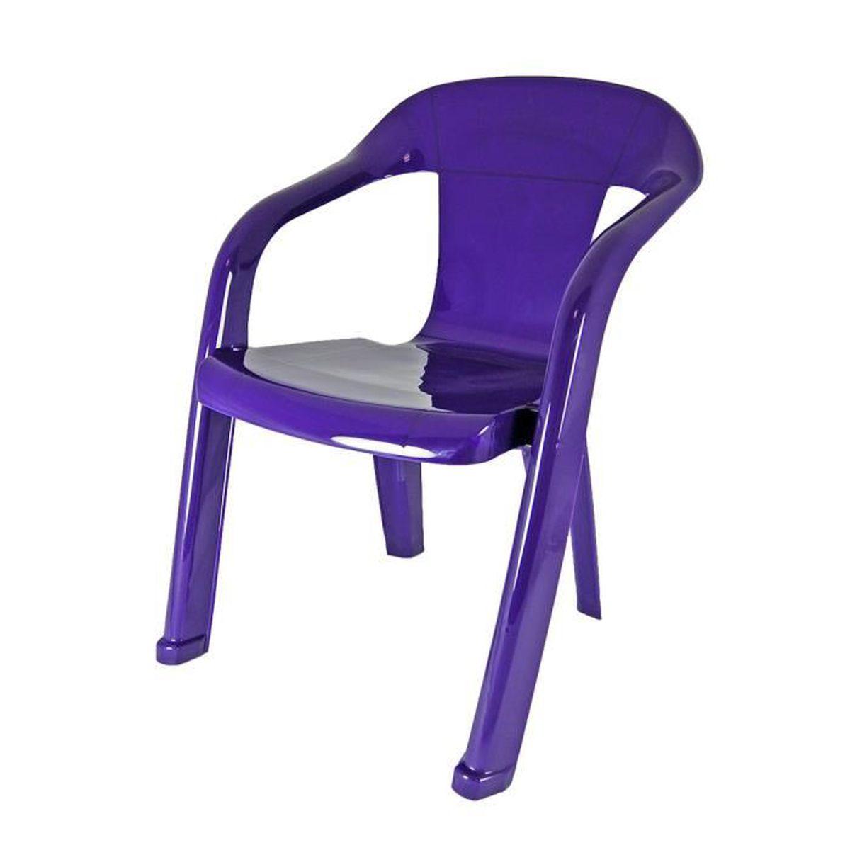 Fauteuil de jardin enfant aubergine achat vente fauteuil jardin fauteuil - Fauteuil de jardin enfant ...