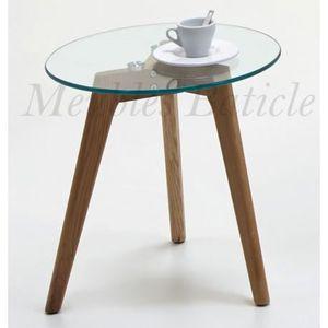 Table d'appoint : trouvez un grand choix de tables d'appoint  Miliboo  Miliboo