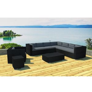 Chaise canberra achat vente chaise canberra pas cher for Prix salon jardin