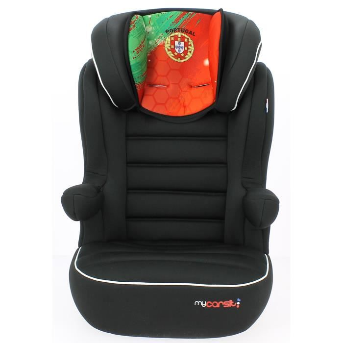si ge auto isofix portugal groupe 2 3 15 36kg fabrication 100 fran aise 3 toiles test. Black Bedroom Furniture Sets. Home Design Ideas
