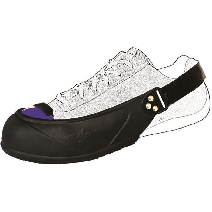 sur chaussure avec embout de s curit visitor s24 noir achat vente coque. Black Bedroom Furniture Sets. Home Design Ideas