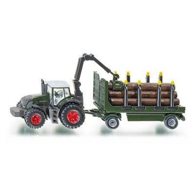 voiture construire modle rduit tracteur avec remorque bois