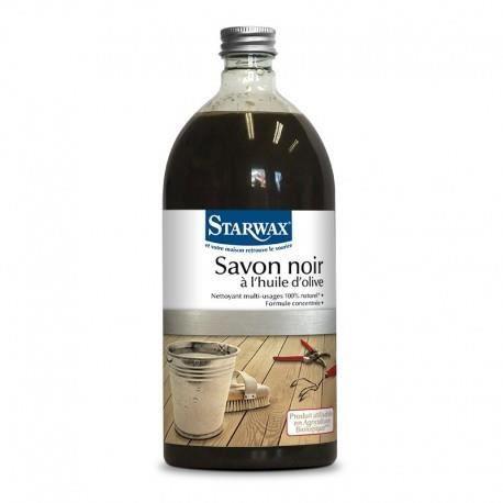 savon noir a l 39 huile d 39 olive multi usages concentre 1l achat vente nettoyage sol savon noir. Black Bedroom Furniture Sets. Home Design Ideas