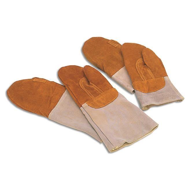 moufle de protection thermique professionnel ut achat vente gants de cuisine cdiscount. Black Bedroom Furniture Sets. Home Design Ideas
