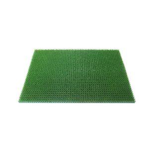 paillasson vert achat vente paillasson vert pas cher cdiscount. Black Bedroom Furniture Sets. Home Design Ideas