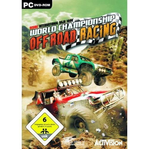 JEUX PC World Championship : Off Road Racing [import al…