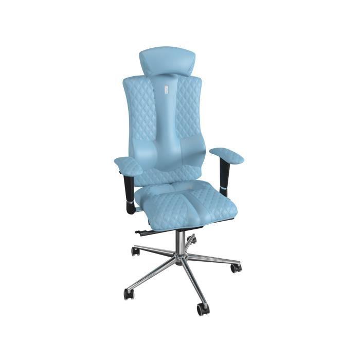 Fauteuil ergonomique chaise de bureau kulik system - Chaise bureau ergonomique ...