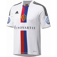 MAILLOT - POLO  Maillot football Fc Bale exterieur neuf