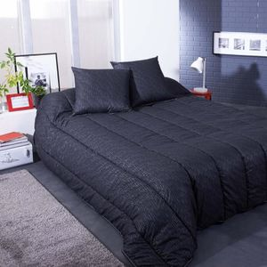 couette couleur achat vente couette couleur pas cher les soldes sur cdiscount cdiscount. Black Bedroom Furniture Sets. Home Design Ideas
