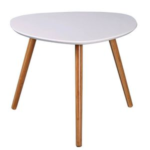 Table basse bambou achat vente table basse bambou pas for Table basse 40 cm largeur