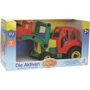AVION - HÉLICO Tracteur enfant grand modele robuste